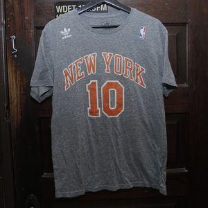 Walt Frazier NY Knicks Shirt